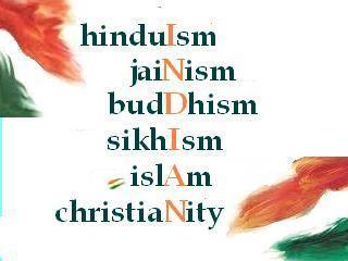 Extension to Indian Patriotism slogan by Hindu politicians   I Am Proud To Be An Indian Wallpapers